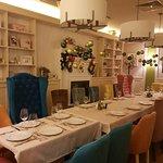 Pesto Cafe Photo