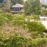Foto de Pabellón de Plata (Ginkaku-ji)