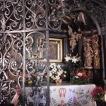 Virgine Mary Shrine
