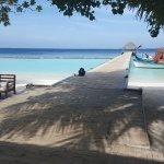 Vakarufalhi Maldives Aufnahme