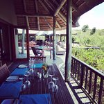 Kichaka Luxury Game Lodge Foto