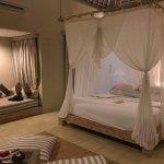 Foto de Wapa di Ume Resort and Spa