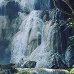 Photo de Kuang Si Falls