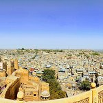 Golden City - Jaisalmer