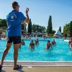 """Sports - Belambra Club Sélection La Grande-Motte """"Presqu'ile du Ponant"""""""