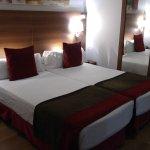 Foto van Hotel Auto Hogar