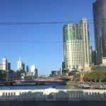 Aussies enjoy Dinner on Tramcar Restaurant Melbourne
