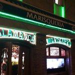 Restaurante Salamanca Foto