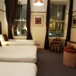 Foto de Devoncove Hotel