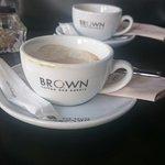 Brown Coffee and Bakery의 사진