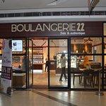 Boulangerie22 Sta.Mesa