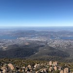 Mount Wellington Foto