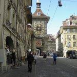 Foto de Clock Tower - Zytglogge