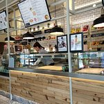 Photo of Fratelli de Luca Salad & Juice Bar
