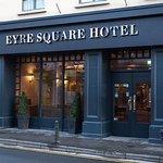 Foto Eyre Square Hotel