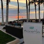 Foto de Arrecifes Seafood & Steakhouse