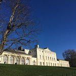 Kenwood House - view from the lawn