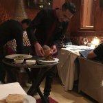 Photo of Restaurant of La Maison Arabe