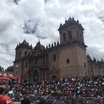 Plaza de Armas (Huacaypata) Foto
