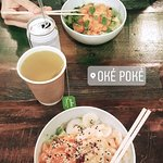 Photo of Oke Poke