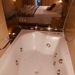 Foto van Hotel Restaurant Sant Pol