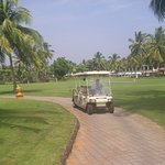 Photo of Taj Exotica Resort & Spa Goa