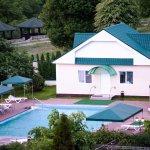 Dolina Narzanov Resort Foto