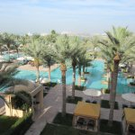 The Palace at One&Only Royal Mirage Dubai-billede