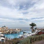 Foto de Concorde El Salam Front Hotel