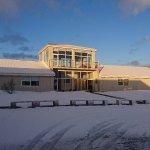 北極光客棧照片