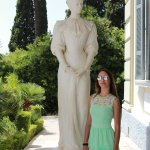 Achilleion Museum Foto