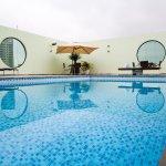 Photo de Leques Brasil Hotel Escola