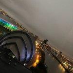 Crowne Plaza Glasgow Foto