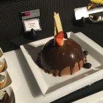 Cakes at Maalan