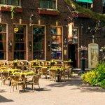 Hotel de Plataan Delft Centre