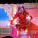 Mandalay Marionettes Theaterの写真