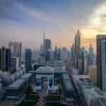 Foto de Jumeirah Emirates Towers