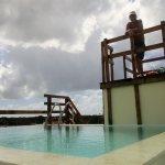 Foto de Hotel Villa Iguana
