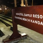 Photo of Novotel Samui Resort Chaweng Beach Kandaburi