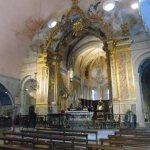 Foto de Saint-Papoul Abbey
