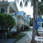 Foto de Villa Beach Cottages