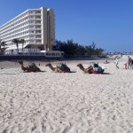 Photo de ClubHotel Riu Oliva Beach Resort