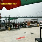 Foto de Chunnambar Boat House