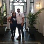 Foto de La Mansion Inn