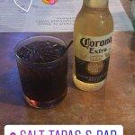 Billede af Salt tapas & bar