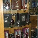 Whisky Display