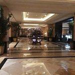 Hotel Mulia Senayan, Jakarta Foto