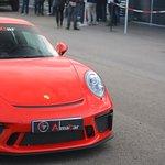 Porsche 911 GT3 Phase 2