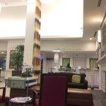 Hilton Garden Inn Detroit Metro Airport resmi