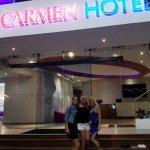 Photo of The Carmen Hotel